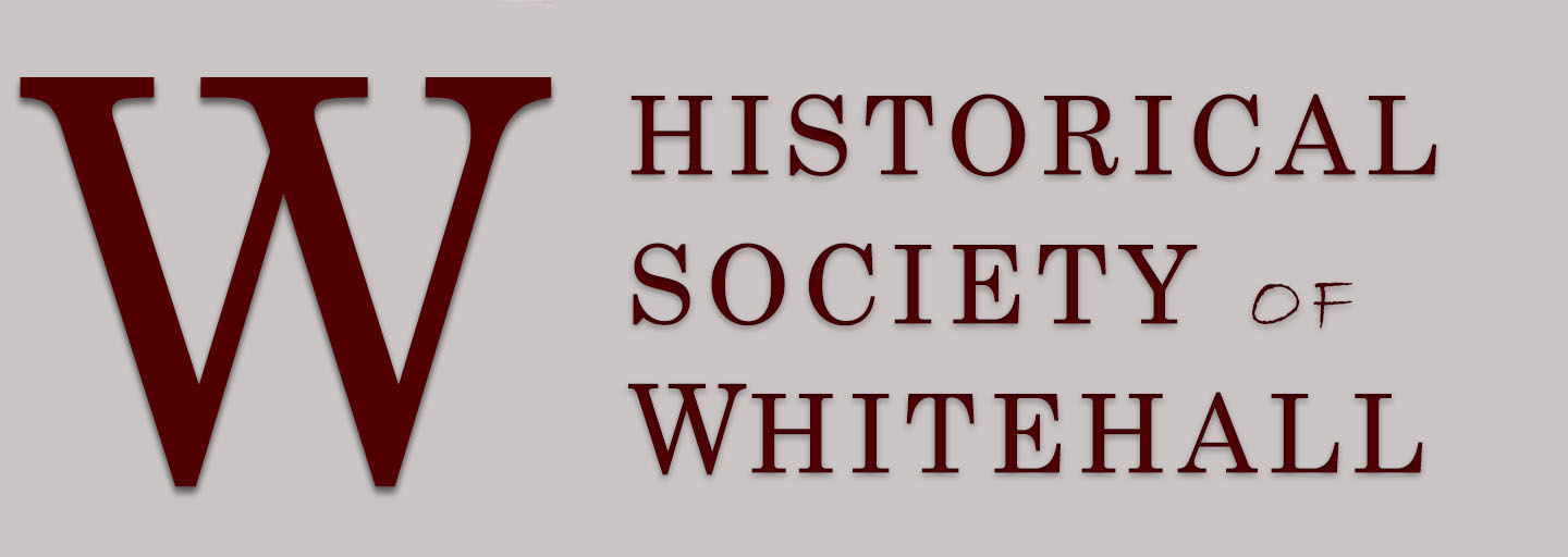 Historical Society of Whitehall New York